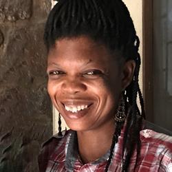Charlie Malembe is a Mennonite journalist in Kinshasa.